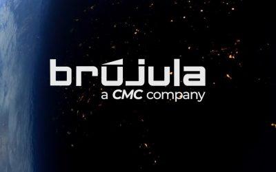 Brújula, a CMC Company