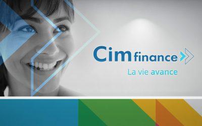 CIM FINANCE