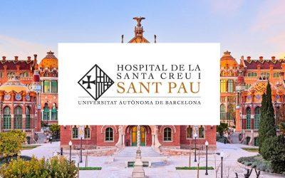 Sant Pau Hospital