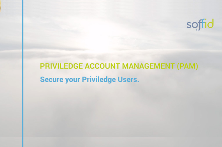 Snacks by Soffid: Privileged Account Management (PAM)