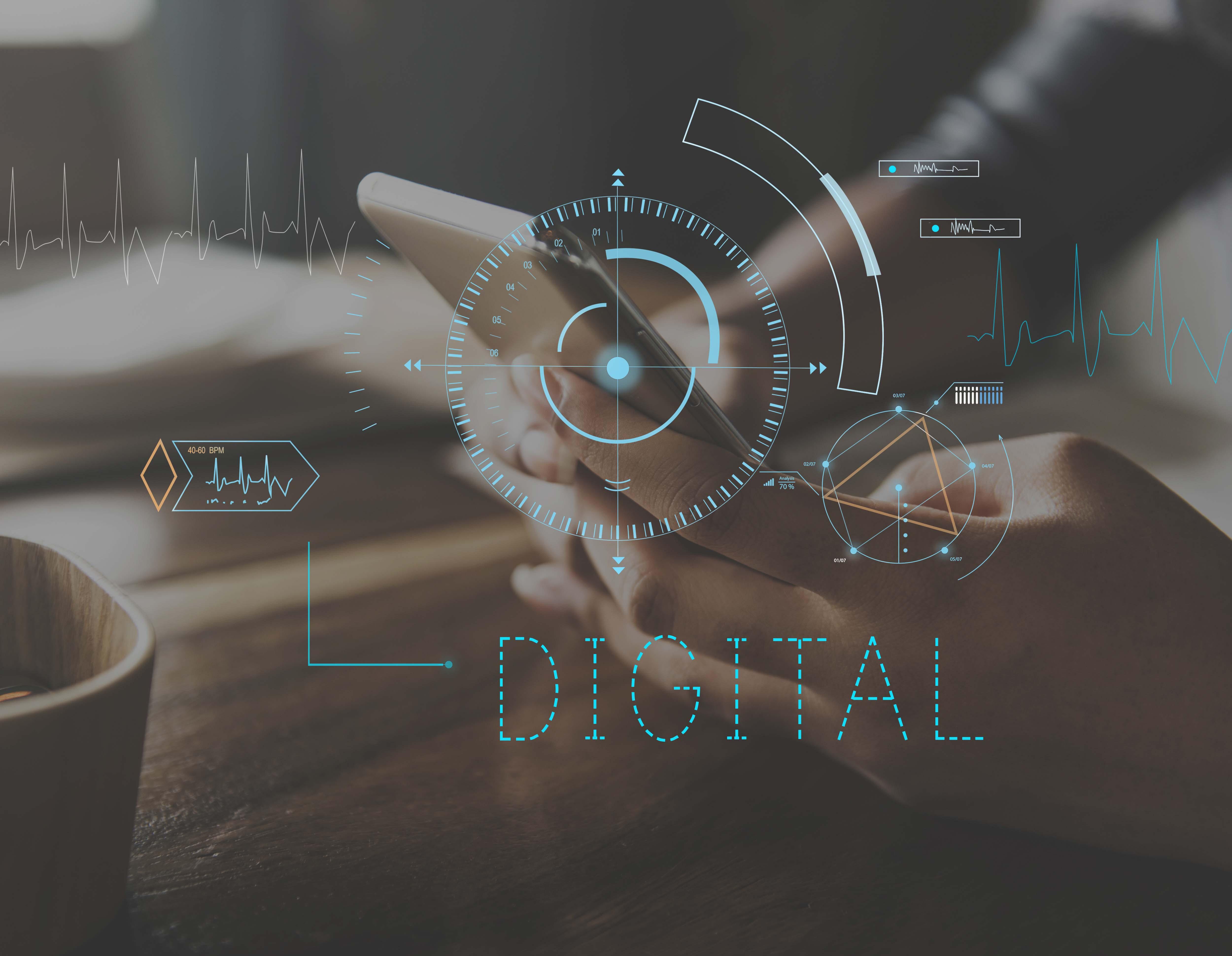 Is Covid-19 driving Digital Transformation?